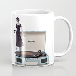 tu mi fai girar Coffee Mug
