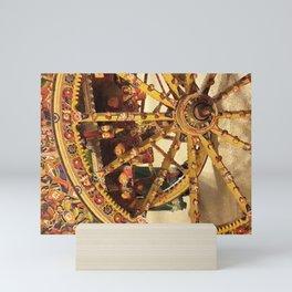 Sicilia Mini Art Print