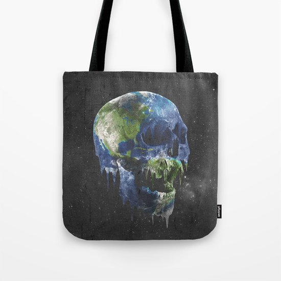 mothers dying Tote Bag