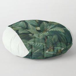 Growth III Floor Pillow