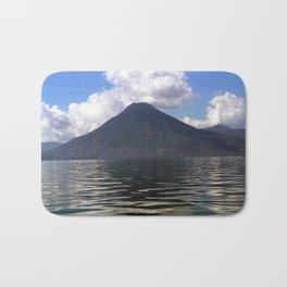 Lago de Atitlan, Guatemla Bath Mat