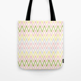 The Frequency, Companion Piece Tote Bag