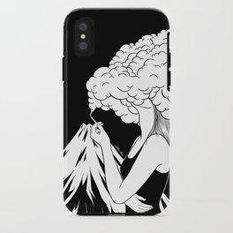 Head in the Clouds iPhone Case