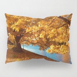 Perfect Autumn (Color) Pillow Sham