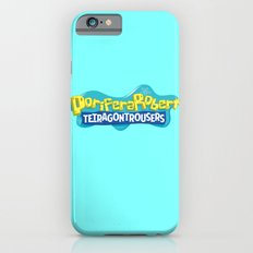 PoriferaRobert TetragonTrousers iPhone 6s Slim Case