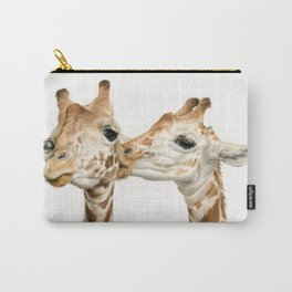 Smooches Carry-All Pouch