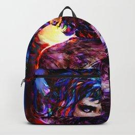 alice madness returns iii Backpack