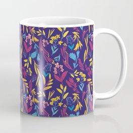 All the Floral Coffee Mug