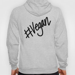 #vegan Hoody