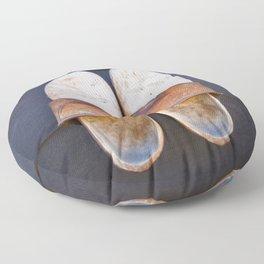 Typical dutch clogs Floor Pillow
