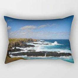 Phillip Island, Australia Rectangular Pillow