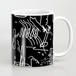 Meaningless Coffee Mug