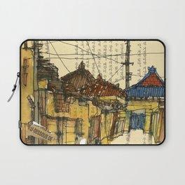 vintage city 18422 Laptop Sleeve