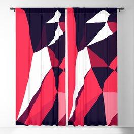 0044 // amyrynth fyssyts Blackout Curtain
