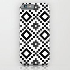 Folklore print iPhone 6 Slim Case