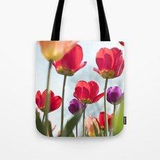 Tulip Series 5 Tote Bag
