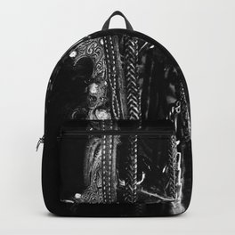 Tack on the Wall Backpack