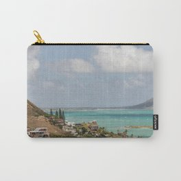 windward oahu Carry-All Pouch