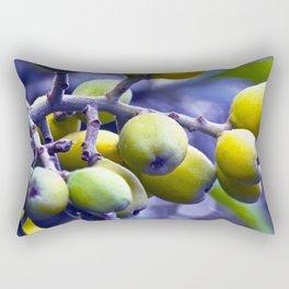 SICILIAN FRUITS Rectangular Pillow