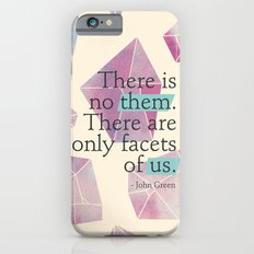 Facets of Us iPhone 6s Slim Case