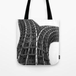 Hardfork 2018-07-12 Tote Bag