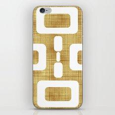 MCM Simon iPhone & iPod Skin