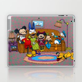 Psycouch Laptop & iPad Skin