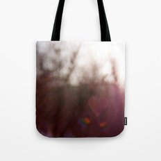 Have Heart Tote Bag