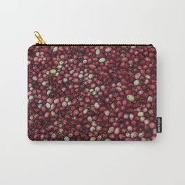 cranberry party2 Carry-All Pouch