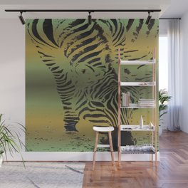 GREE~Z Wall Mural