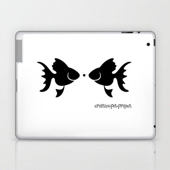 Fish 2 Laptop & iPad Skin