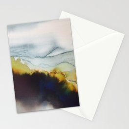 Mountain Musings Stationery Cards