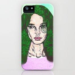 Astrid iPhone Case
