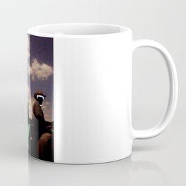 Eat Pussy Coffee Mug