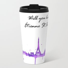 be my etienne st. clair? Travel Mug