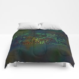 Ritual gathering 2 Comforters