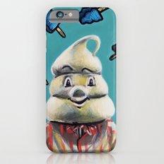 Pete and Pete Mr Tastee - Blue Tornado Bar Slim Case iPhone 6s