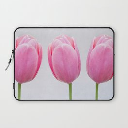 tulipes 3 Laptop Sleeve