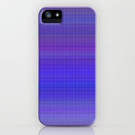 Every Color 109 iPhone Case