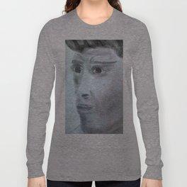 zen milk Long Sleeve T-shirt