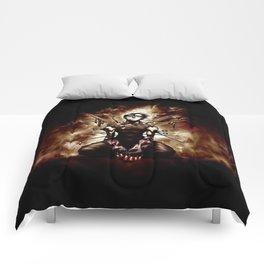 zabuza Comforters