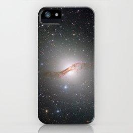 Deep Space iPhone Case