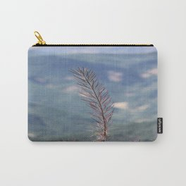 Needles Fading Carry-All Pouch