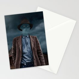 Mr. Nobody Stationery Cards