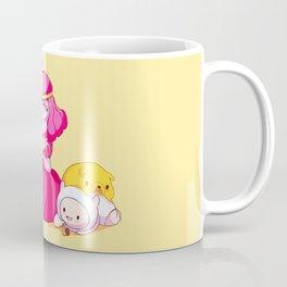 Baby Adventures Coffee Mug