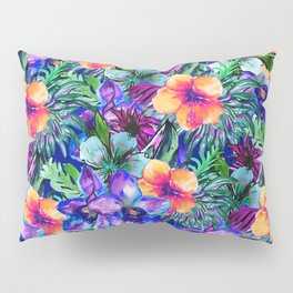 My Tropical Garden 9 Pillow Sham