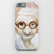 Gandhi iPhone 6s Slim Case
