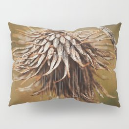 Second Life Pillow Sham