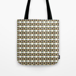 String Beads  Tote Bag