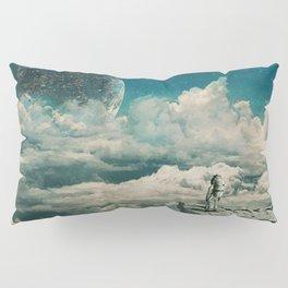 The explorer Pillow Sham